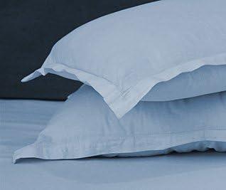 6 dozen  20/'/'x 30/'/' t180 thomaston mills pillow cases standard size hotel grade