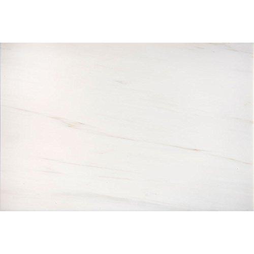 BIANCO DOLOMITI TILES HONED & BEVELED 12X18X3/8 ()