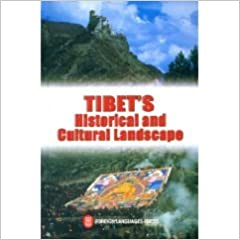 Book Tibet's Historical and Cultural Landscape