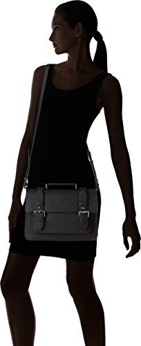 Shoppers y bolsos de hombro para mujer, color Negro , marca ARMANI JEANS, modelo Shoppers Y Bolsos De Hombro Para Mujer ARMANI JEANS 922213 7A772 Negro Negro