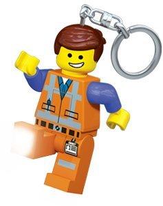LEGO Film Emmet Key Light