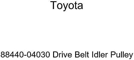 Toyota 88440-04030 Drive Belt Idler Pulley