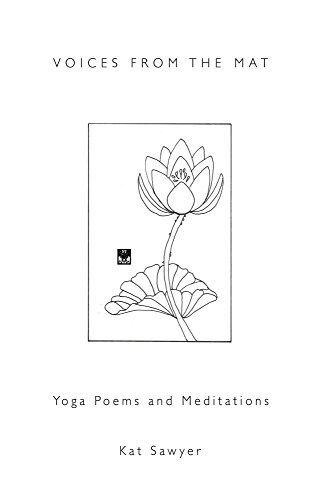 Voices Mat Yoga Poems Meditations ebook product image