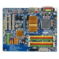 Gigabyte GA-P35C-DS3R Core2 P35 DDR2 Dual Channel 4DIMM Audio Raid PCI&PCIE Motherboard