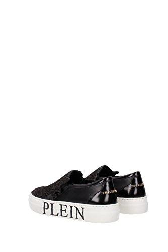 On sw141460 Limited Plein Philipp Edition A Nero Slip Eu Pelle Walk Take Donna EFRnWxqvn