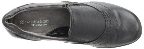 Sandalo Slip-on Da Donna Naturalizer Nero