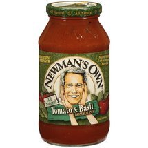Newman's Own Bombolina Pasta Sauce (3x24 OZ)