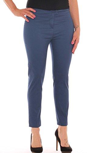 DEADIVA - Pantalón - para mujer azul (bluette)