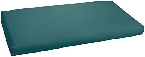 Mozaic Indoor or Outdoor AMCS104272 Bench Cushion