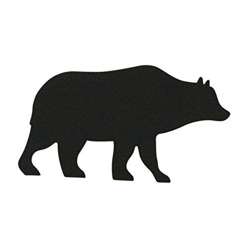 - 2 Inch Bear Napkin Ring