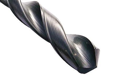HSS metalworking twist drill bits DIN345 Ø 50.5mm MT4