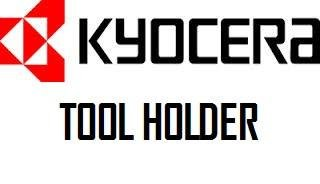MFPN45160L8T Kyocera Cutting Tools