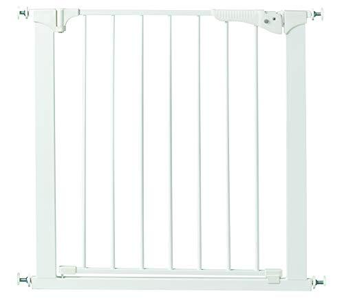 Command Pet Pressure Gate, 29.5″ H/29-32 W, White