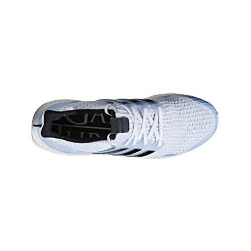 adidas x Game of Thrones Men's Ultraboost Running Shoes, White Walker, 8.5 M US by adidas (Image #4)