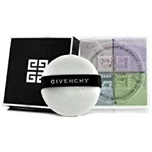 Givenchy Prisme Libre Loose Powder 4 In 1 Harmony # 1 Mousseliine Pastel 4X3g/0.42Oz