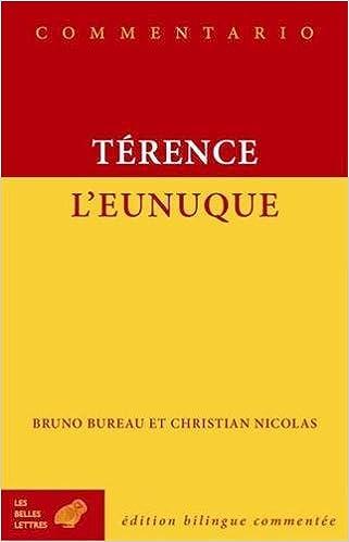 Téléchargement L'Eunuque pdf, epub ebook