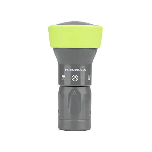 Flexzilla NFZG63 4-Pattern Nozzle, Green