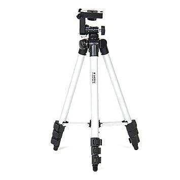 KASON LX-130 Compact Camera trípode para cámara réflex digital ...