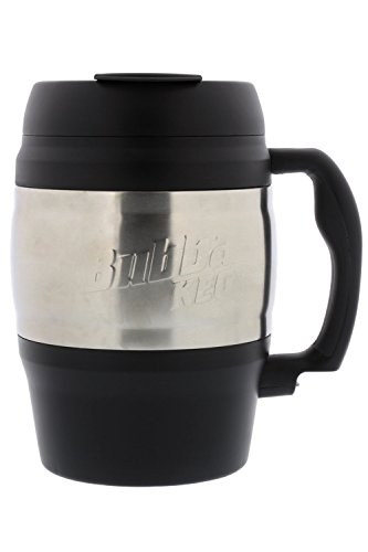 Bubba Keg 72 Oz Insulated Mug Black by Bubba Brands
