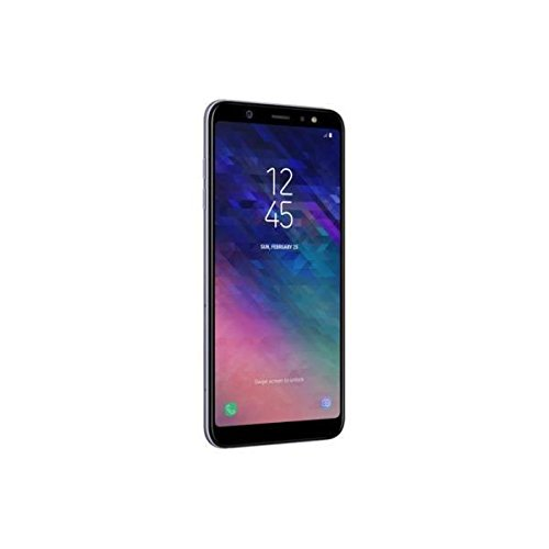 TALLA A6 Plus. Samsung Galaxy A6 Plus - Smartphone libre Android 8,0 ( 6