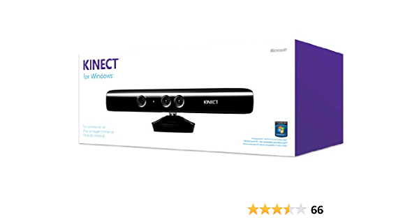 Kinect For Windows Computers Accessories Amazon Com