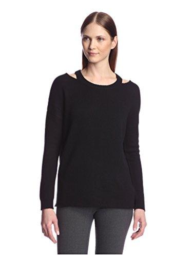 acrobat-womens-broken-stripe-sweater-black-white-s