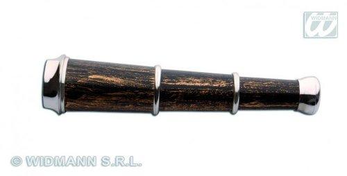 Fernrohr in Holzoptik