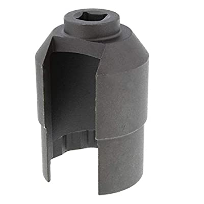 ABN IPR Socket Tool - 3/8in Drive Socket for Ford 6.0L and International Diesel, Mechanic Tools