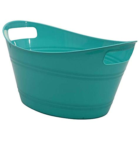 Plastic Storage Tub (Top Rim 12.5