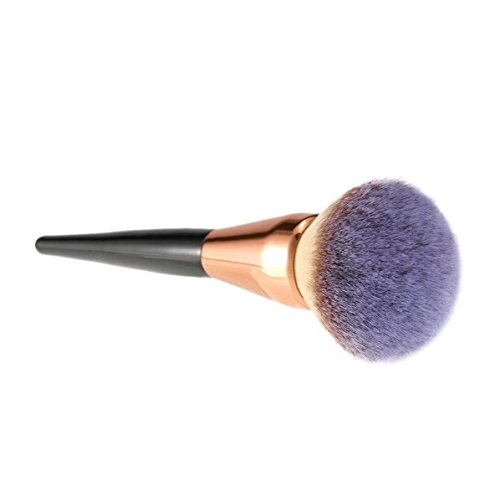 Professional Makeup Brushes Cambered Shape Foundation Flawless Blush Powder Brush Woman Cosmetic Brush Make Up Tools