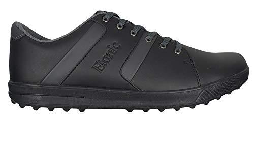 Etonic Golf G-SOK 2.0 Shoes Black - Etonic G-sok Golf