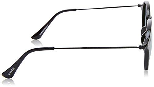 Roller Sol Gafas de Rosa Adulto Unisex Franklin D nqpxvE