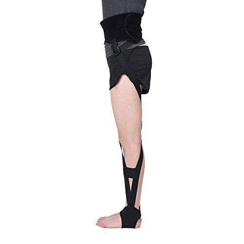 Legs Posture Corrector, Unisex O/X type Legs Correction Belt Knock Knees Shape Straightening Band Bandage