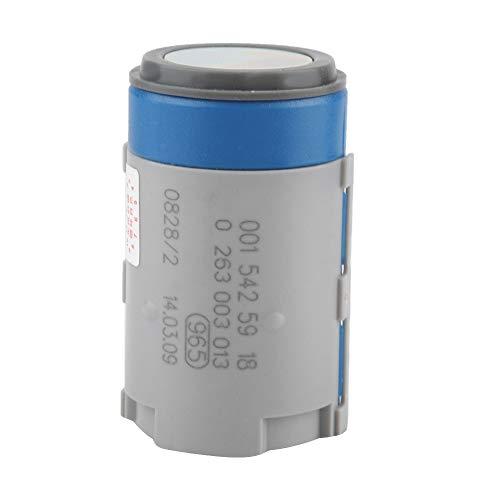 PDC Parking Sensor,0015425918 Parking Distance Control PDC Sensor for C230 C280 S430 S500: