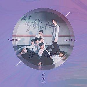 CD : Target - Is It True (Asia - Import)