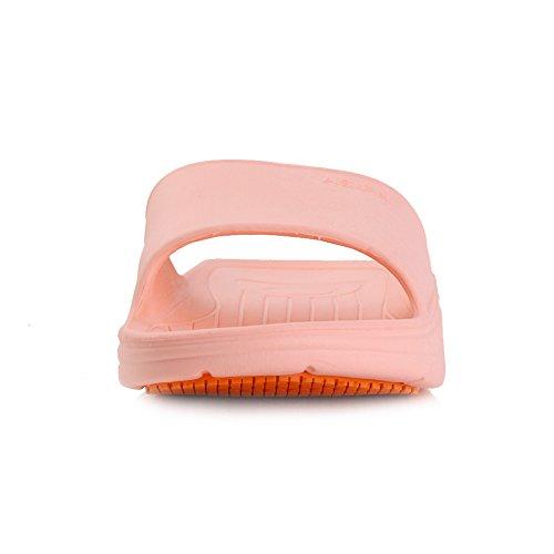 Bedroom EQUICK Anti Slippers Dorms Floor 01pink Sandal Slip Bath for Beach Casual Shoes Unisex Slipper Premium Swim Shower OA4SrO