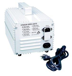 Xtrasun BAH100A 1000-Watt Halide 120/240-Volt MH Ballast