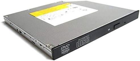 DVDドライブ CD DVD-RWバーナードライブSATA 9.5ミリメートルA C E R A S P I R E V5-531 V5-531G内蔵オプティカルドライブの互換性 HYFJP