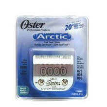 Oster Professional 76918-016 Replacement Clipper Blade, Size - Agion Blade Clipper