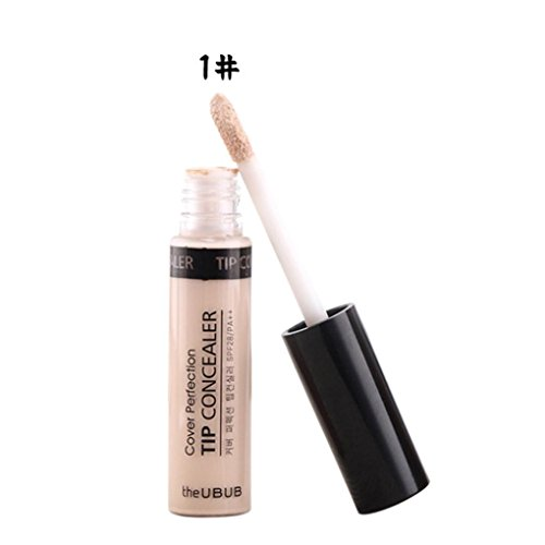 Oksale Silky Smooth Concealer is A Permanent Cover for Black Eye Spots (A)