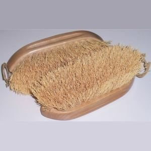 Rice Root Water Brush by Hill