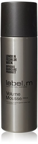 Label M Volume Mousse 200 ml by Label