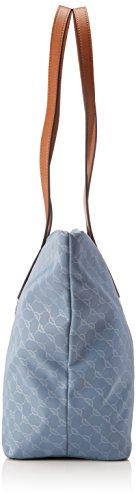 Secchiello Cornflower X Borse b Donna Lhz Helena Nylon Shopper A 15x30x49 T Cm Blau H light Blue Joop Zgwq05