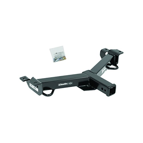 "Drawtite 65073 Front Mount Receiver Hitch (with 2"" Square..."