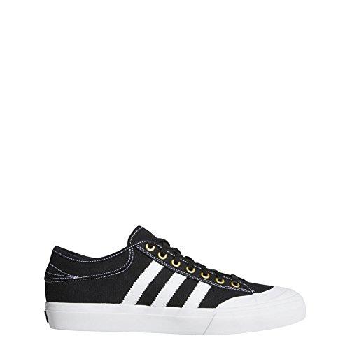 adidas Matchcourt, Zapatillas de Deporte Para Hombre, Negro (Negbas/Ftwbla/Dormet 000), 42 EU