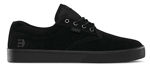 Etnies Jameson Sl, Color: Grey/Black, Size: 48 EU (14 US / 13.5 UK)