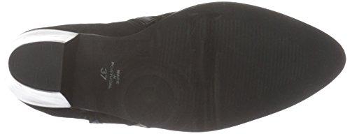 SHOOT Shoes Sh-216014d, Botines para Mujer Negro