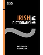 Irish Mini Dictionary