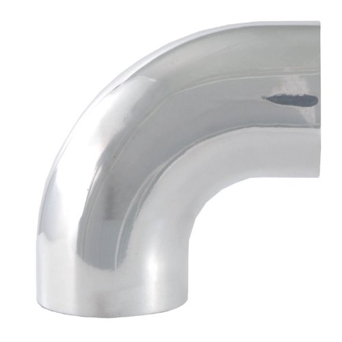 Spectre Performance 9419 3 Diameter 6 Length Aluminum Tube