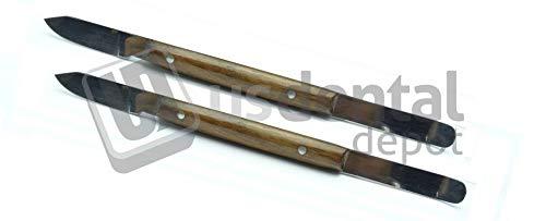 Amazon.com: RENFERT – Wax cuchillo pequeño pair- # 1130 ...